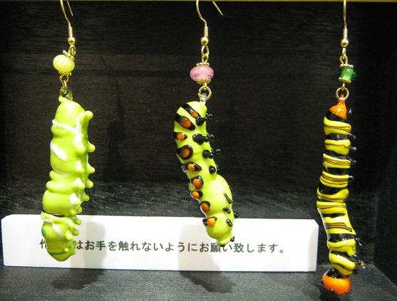たまごの工房企画展 第4回 - mozo mozo - 虫・蟲 展 その6_e0134502_13350059.jpg