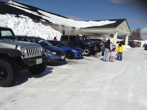 冬のイベント雪山へ_b0123820_212031.jpg