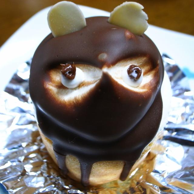 長居 ケーキ