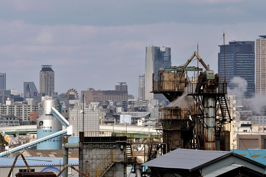阪神工業地帯「大阪市大正区」-1/4_d0148541_19383166.jpg