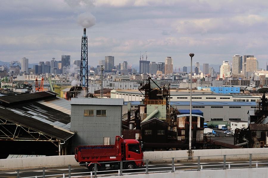 阪神工業地帯「大阪市大正区」-1/4_d0148541_19415197.jpg
