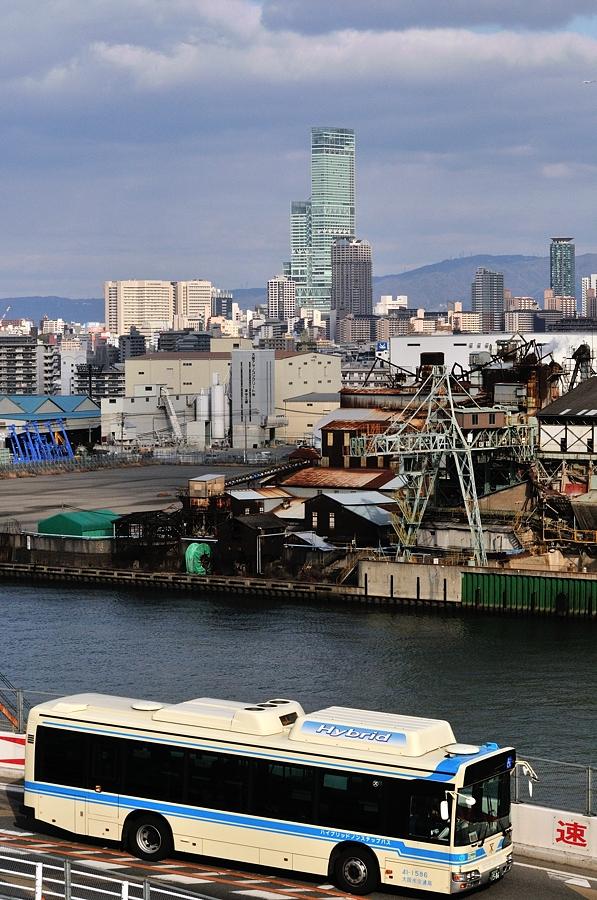 阪神工業地帯「大阪市大正区」-1/4_d0148541_19442584.jpg