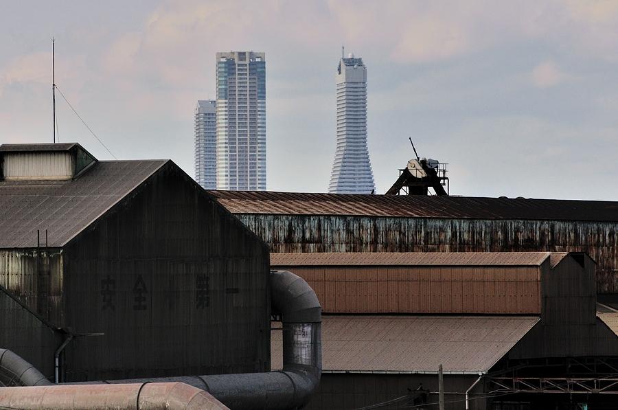 阪神工業地帯「大阪市大正区」-1/4_d0148541_1944326.jpg