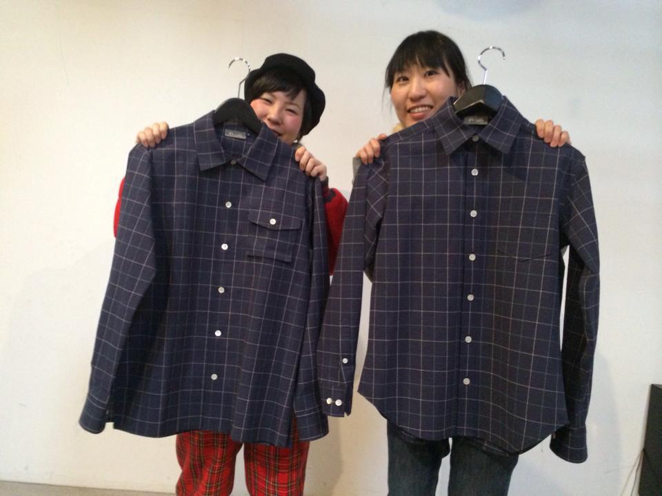 黒田官兵衛のシャツと生地_c0214750_14461921.jpg