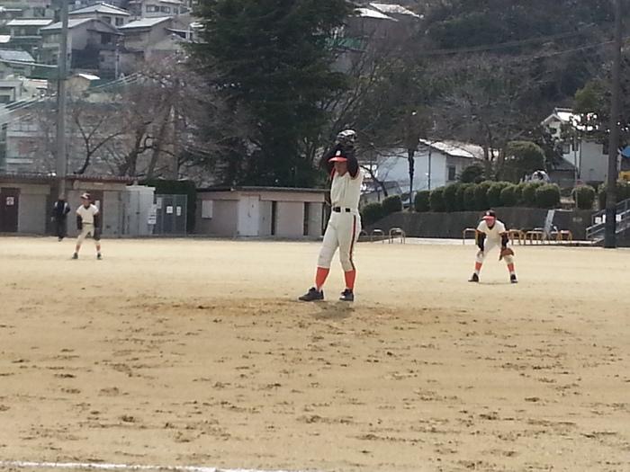 Aチーム@2/22 終日練習_b0296154_1927344.jpg