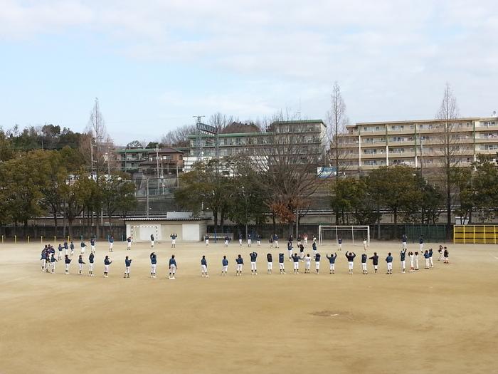 Aチーム@2/23 6年生「卒団式」_b0296154_20221912.jpg