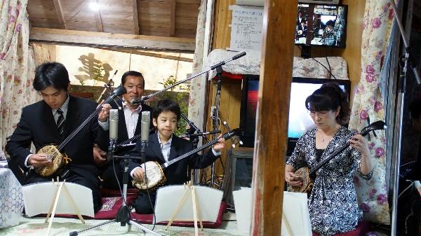新里三郎 85歳 生年祝い_e0166355_01191242.jpg