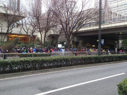 東京マラソン、もうすぐゲートオープン_c0100865_6571793.jpg
