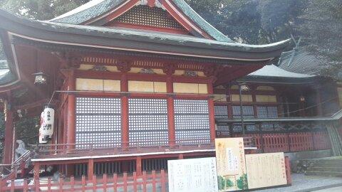 """茶道月釜 別府""""朝見神社""""_d0230676_1645366.jpg"""