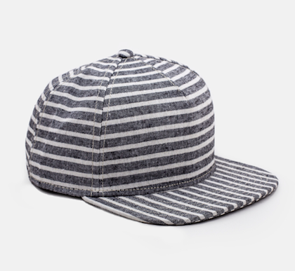 SATURDAYS SURF NYC STANLEY STRIPE BB CAP_f0111683_12461410.png