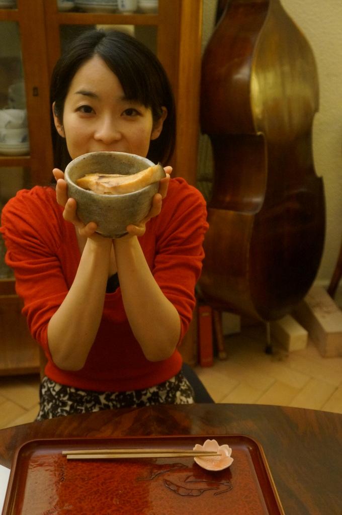 今年の「初陣」を味わう宴_c0180686_20113322.jpg