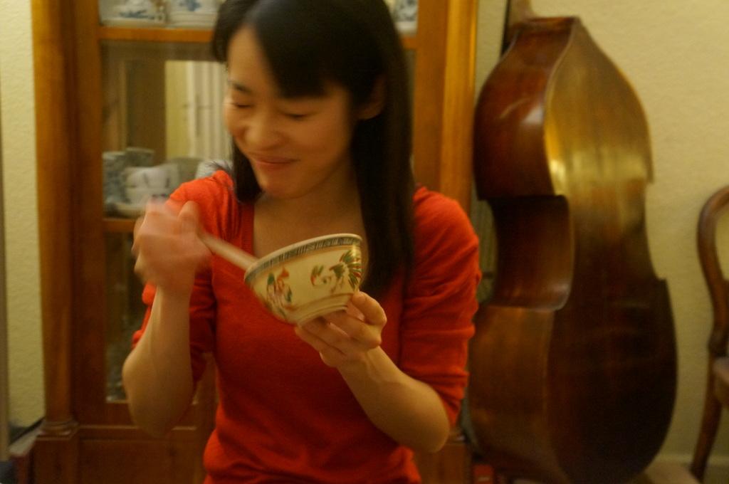 今年の「初陣」を味わう宴_c0180686_20115268.jpg