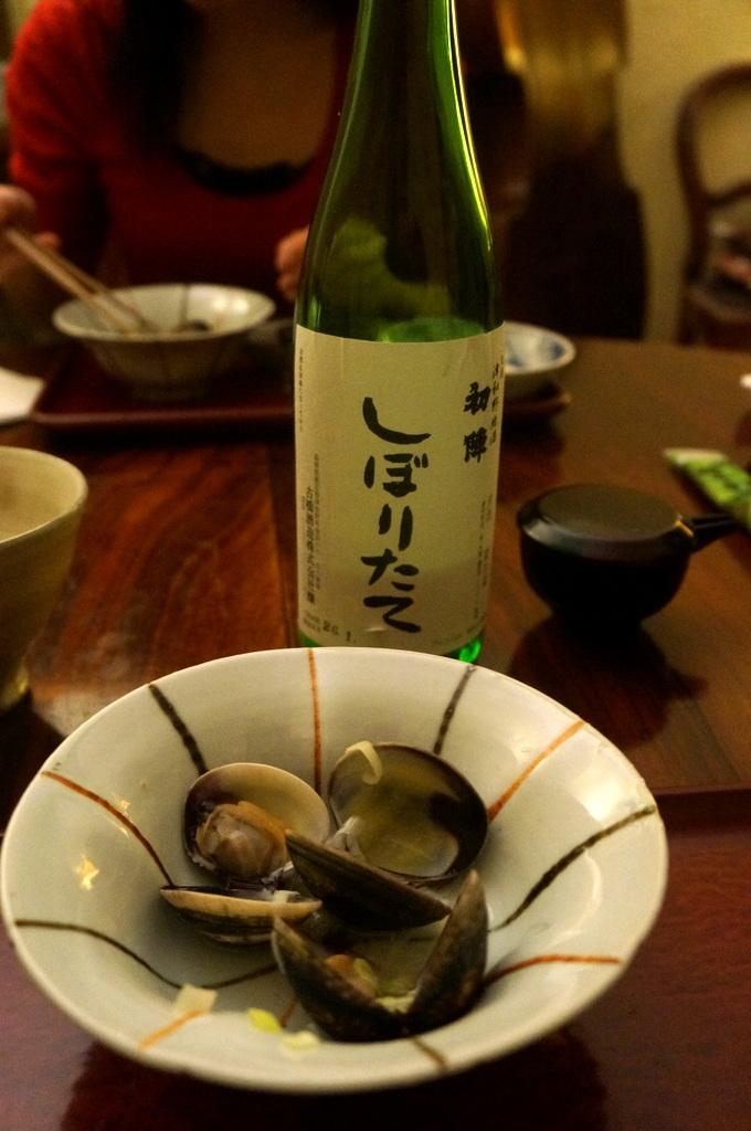 今年の「初陣」を味わう宴_c0180686_20132195.jpg