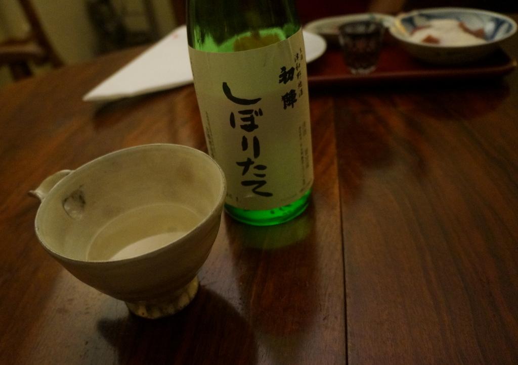 今年の「初陣」を味わう宴_c0180686_20140777.jpg