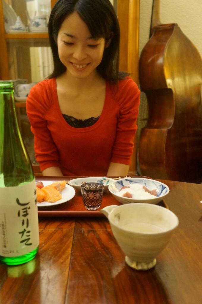 今年の「初陣」を味わう宴_c0180686_20141569.jpg