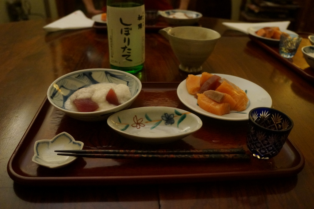 今年の「初陣」を味わう宴_c0180686_20142686.jpg