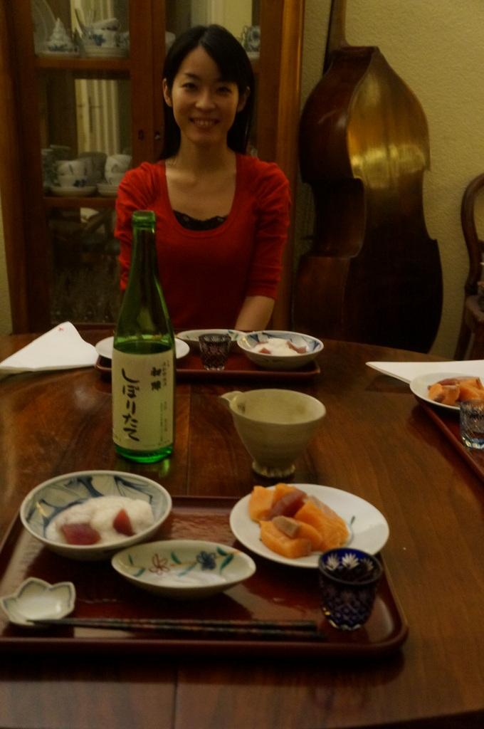 今年の「初陣」を味わう宴_c0180686_20143919.jpg