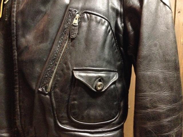 神戸店2/26(水)ChicagoVintage入荷!#1 30\'s StarGloveCo. W Riders JKT,30\'s Buco Cotton Helmet!!!(T.W.)_c0078587_19571581.jpg