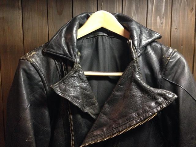 神戸店2/26(水)ChicagoVintage入荷!#1 30\'s StarGloveCo. W Riders JKT,30\'s Buco Cotton Helmet!!!(T.W.)_c0078587_19575719.jpg