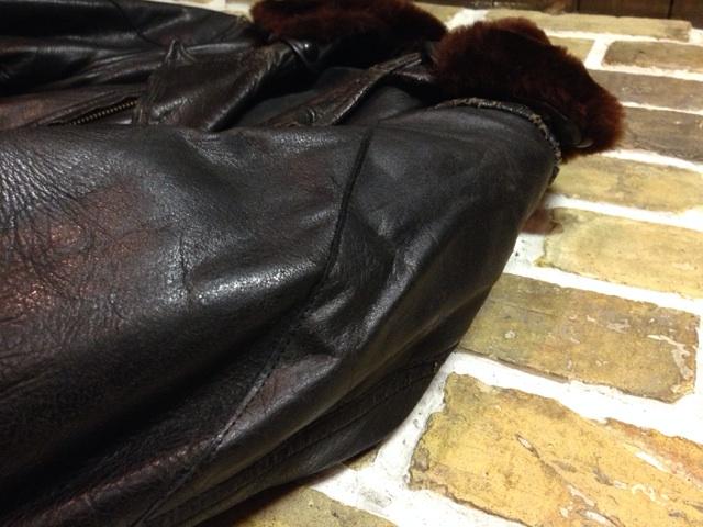 神戸店2/26(水)ChicagoVintage入荷!#1 30\'s StarGloveCo. W Riders JKT,30\'s Buco Cotton Helmet!!!(T.W.)_c0078587_19591332.jpg