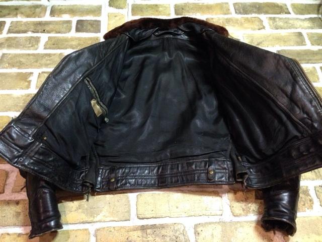 神戸店2/26(水)ChicagoVintage入荷!#1 30\'s StarGloveCo. W Riders JKT,30\'s Buco Cotton Helmet!!!(T.W.)_c0078587_19592542.jpg