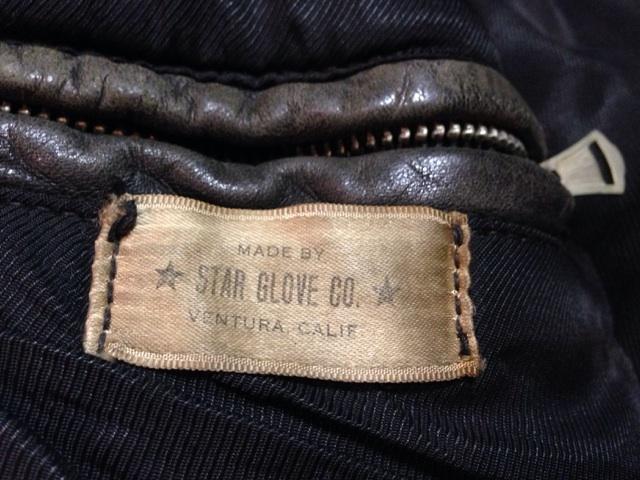神戸店2/26(水)ChicagoVintage入荷!#1 30\'s StarGloveCo. W Riders JKT,30\'s Buco Cotton Helmet!!!(T.W.)_c0078587_19595215.jpg