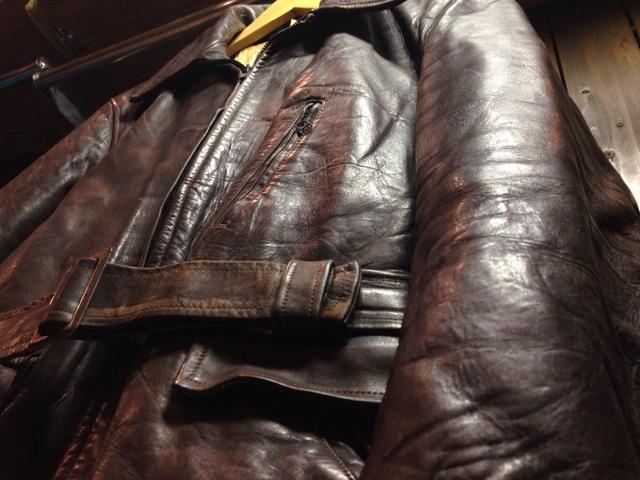 神戸店2/26(水)ChicagoVintage入荷!#1 30\'s StarGloveCo. W Riders JKT,30\'s Buco Cotton Helmet!!!(T.W.)_c0078587_2034556.jpg