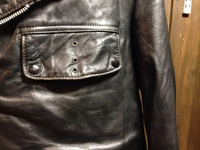 神戸店2/26(水)ChicagoVintage入荷!#1 30\'s StarGloveCo. W Riders JKT,30\'s Buco Cotton Helmet!!!(T.W.)_c0078587_206069.jpg