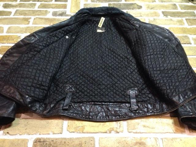神戸店2/26(水)ChicagoVintage入荷!#1 30\'s StarGloveCo. W Riders JKT,30\'s Buco Cotton Helmet!!!(T.W.)_c0078587_2081128.jpg