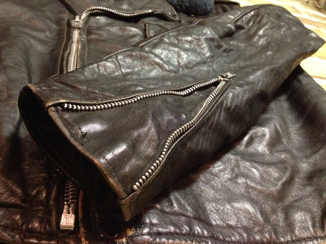 神戸店2/26(水)ChicagoVintage入荷!#1 30\'s StarGloveCo. W Riders JKT,30\'s Buco Cotton Helmet!!!(T.W.)_c0078587_208230.jpg