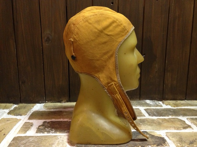 神戸店2/26(水)ChicagoVintage入荷!#1 30\'s StarGloveCo. W Riders JKT,30\'s Buco Cotton Helmet!!!(T.W.)_c0078587_2084229.jpg