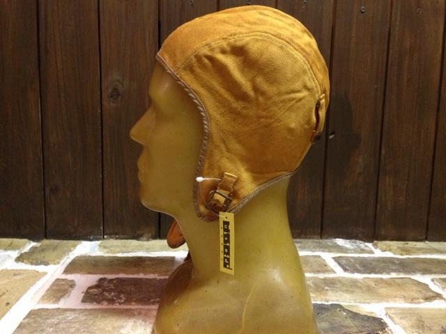 神戸店2/26(水)ChicagoVintage入荷!#1 30\'s StarGloveCo. W Riders JKT,30\'s Buco Cotton Helmet!!!(T.W.)_c0078587_2084862.jpg