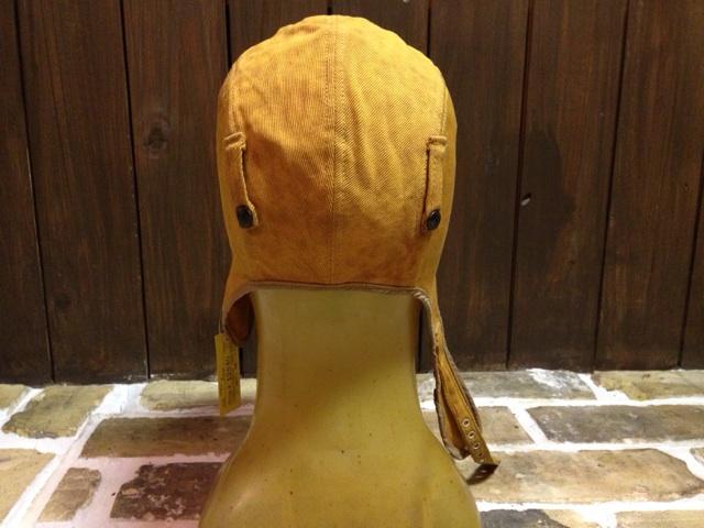 神戸店2/26(水)ChicagoVintage入荷!#1 30\'s StarGloveCo. W Riders JKT,30\'s Buco Cotton Helmet!!!(T.W.)_c0078587_2085575.jpg