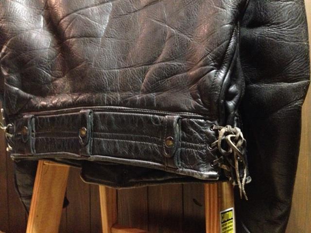 神戸店2/26(水)ChicagoVintage入荷!#1 30\'s StarGloveCo. W Riders JKT,30\'s Buco Cotton Helmet!!!(T.W.)_c0078587_2345270.jpg
