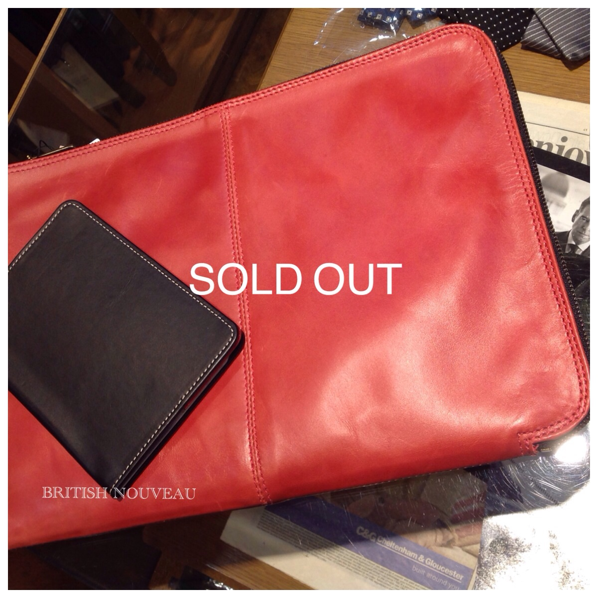 SOLD  OUT  な感じ!_f0039487_13434632.jpg