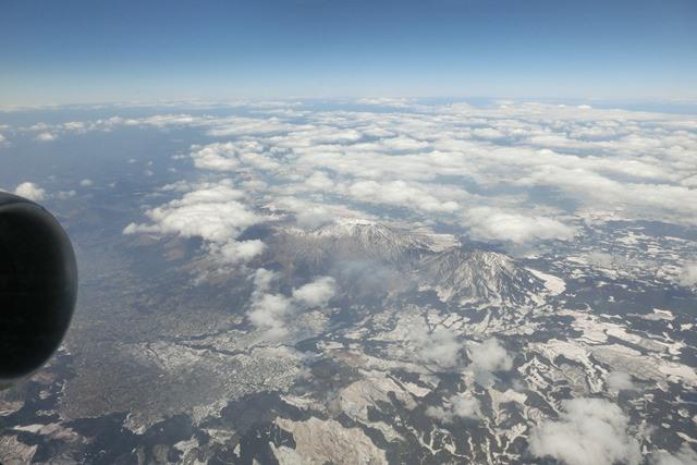 くまモンとANA熊本空港で元気をもらう、くまモンと出会う旅熊本は楽しい、ソチ冬季オリンピックとくまモン_d0181492_18333566.jpg