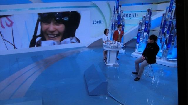 ソチの空に輝く日本のアスリート達、ソチ冬季オリンピック閉会、ソチ五輪で山村愛子選手が教えてくれたもの_d0181492_2236753.jpg