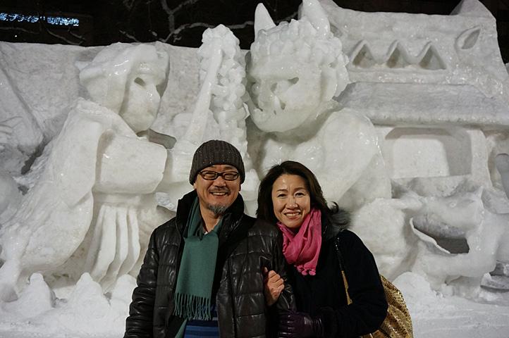 札幌雪まつり_c0313595_21344356.jpg