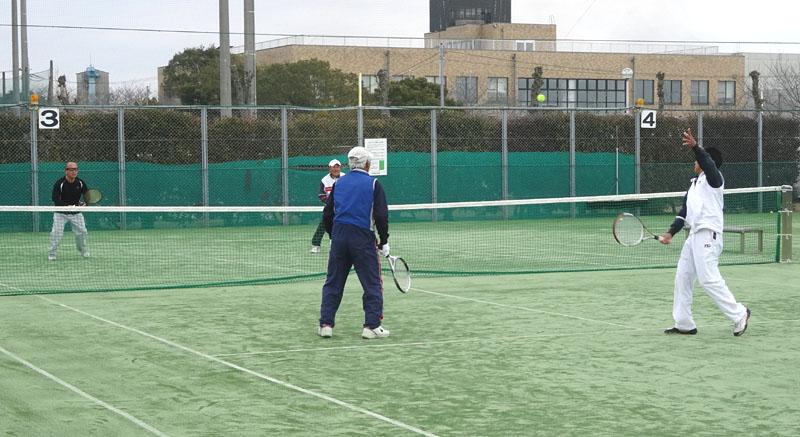 この週末はテニス三昧_b0114798_1853797.jpg