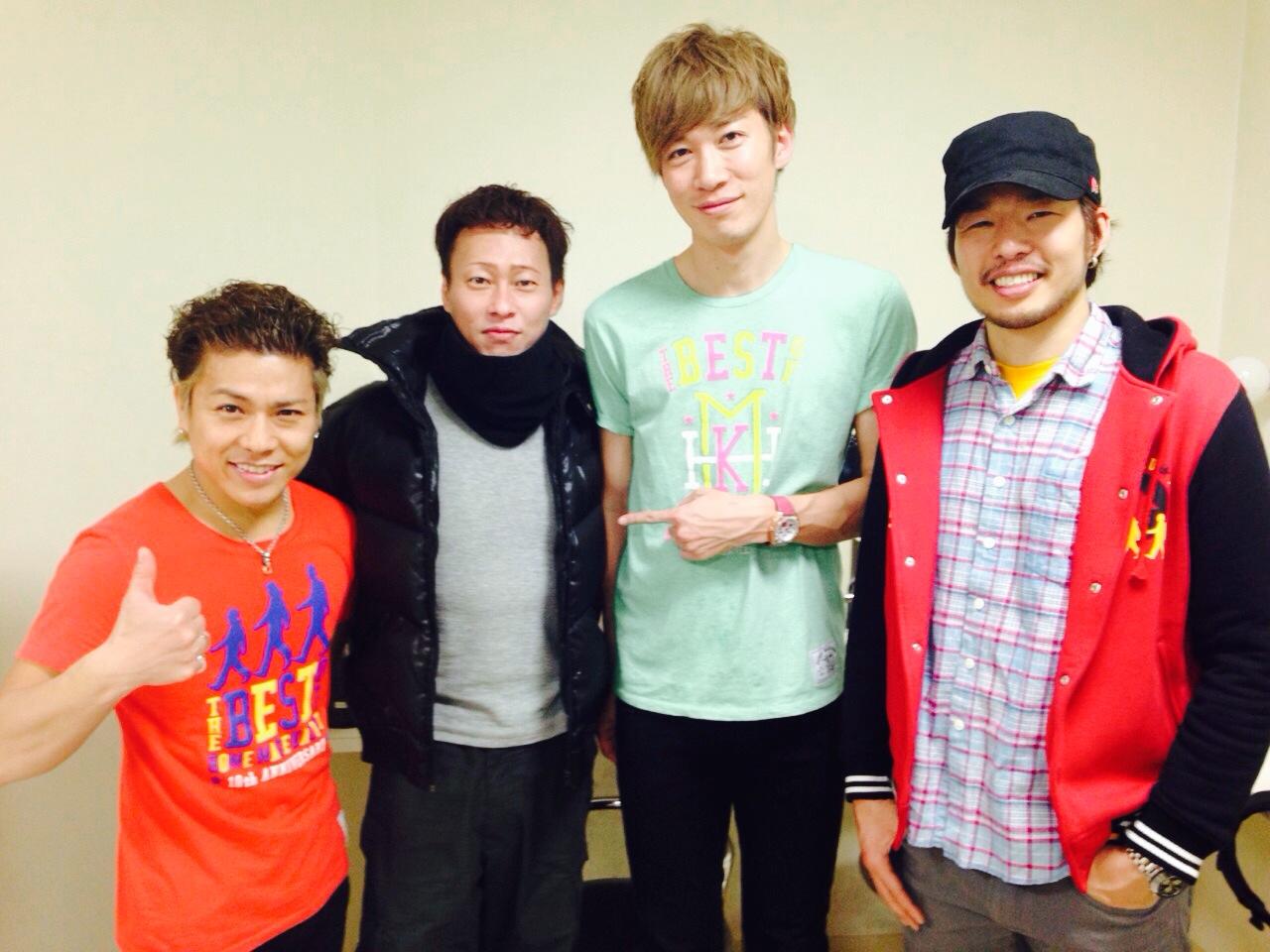 熊本公演十日目無事終了。_f0182998_21424538.jpg