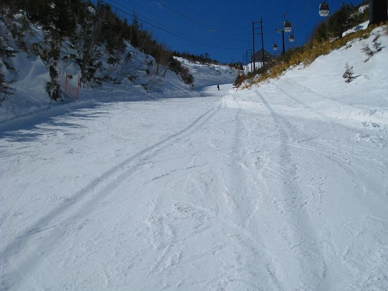 2/24今日のスキー場Scene_a0057828_16175161.jpg