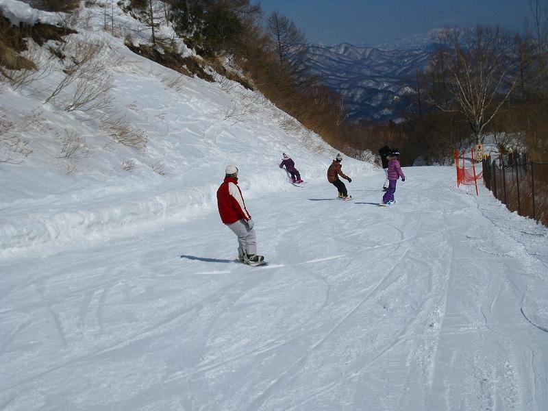 2/24今日のスキー場Scene_a0057828_16534743.jpg