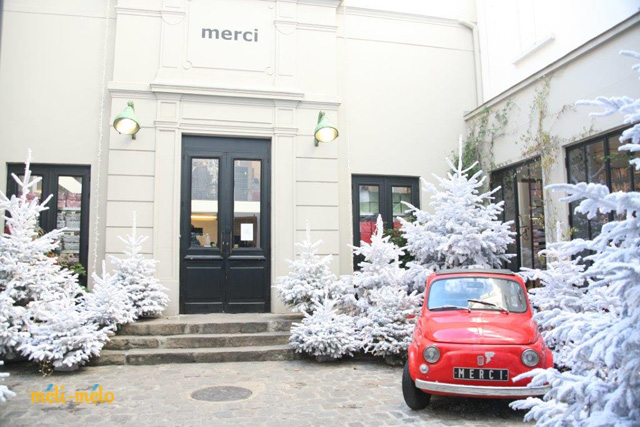 ◆パリの最新トレンドを発信するショップ『merci』_f0251032_171193.jpg