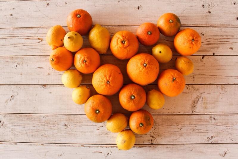 柑橘天国_b0132338_08473249.jpg