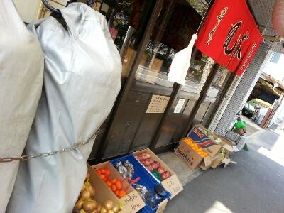 レタス30円  風林(楠木町)_a0105740_17501190.jpg