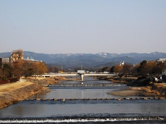 雪解け_e0230141_13583013.jpg