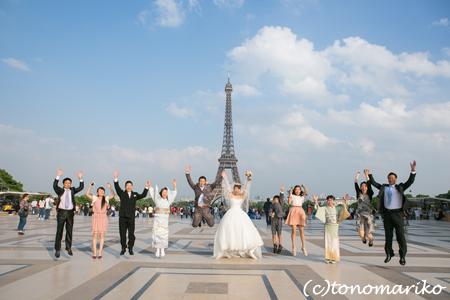 ドレスで着物で。家族で大ジャンプ!_c0024345_720499.jpg
