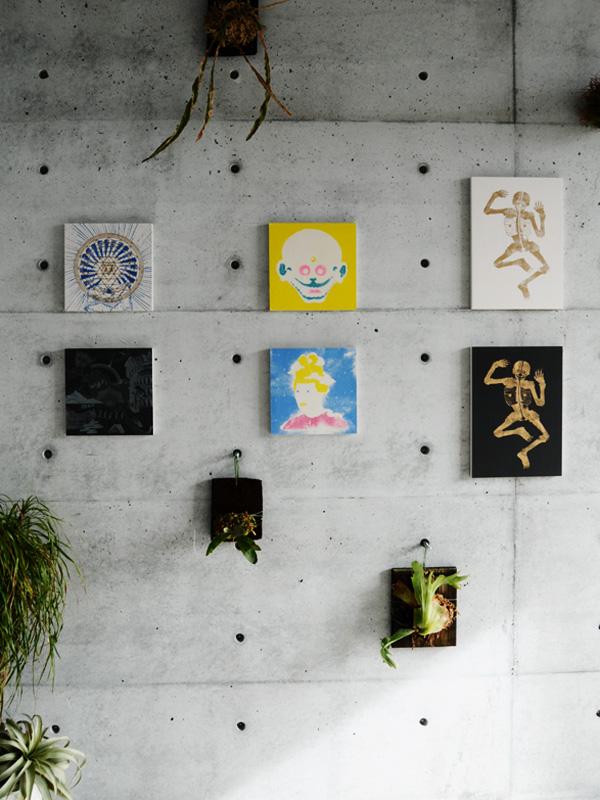 乙庭ギャラリー 生物図鑑18 etooto 「people」展 展覧会記録_f0191870_11115728.jpg