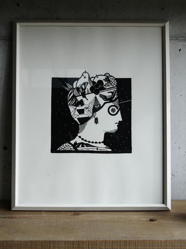 乙庭ギャラリー 生物図鑑18 etooto 「people」展 展覧会記録_f0191870_11143338.jpg