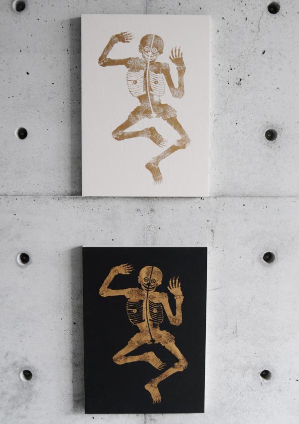 乙庭ギャラリー 生物図鑑18 etooto 「people」展 展覧会記録_f0191870_1126359.jpg